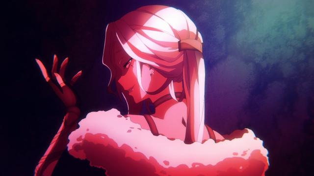 Sword Art Online Alicization War Of Underworld Episode 3 First Cut Arrives I Love Japanese Animation